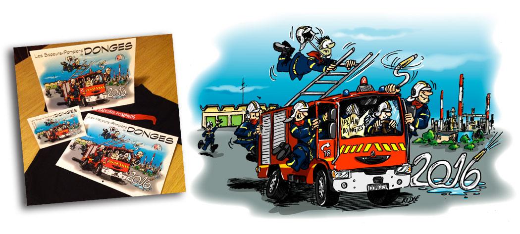 PompierDonges-Redge